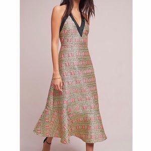 Beautiful Cynthia Rowley Halter Dress